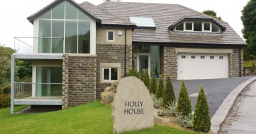 Holly House
